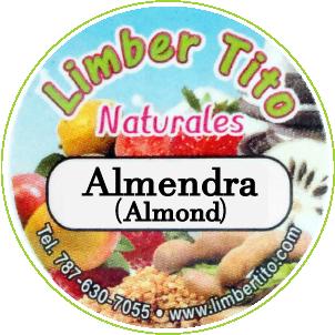 Limber Tito Almendra