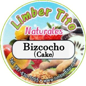 Limber Tito Bizcocho
