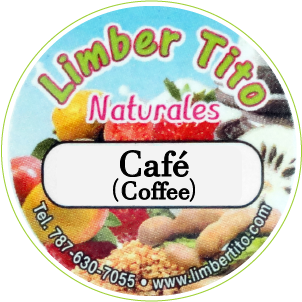 Limber Tito Café
