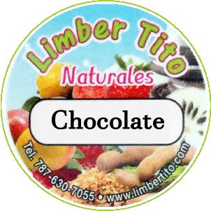 Limber Tito Chocolate