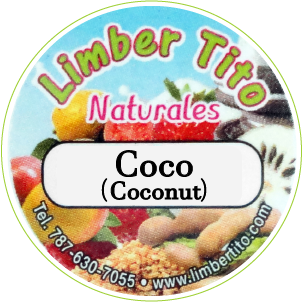 Limber Tito Coco