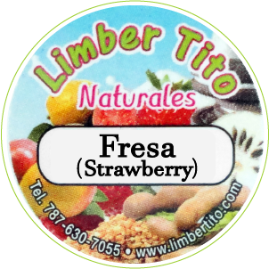 Limber Tito Fresa