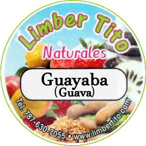 Limber Tito Guayaba
