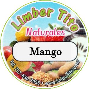 Limber Tito Mango