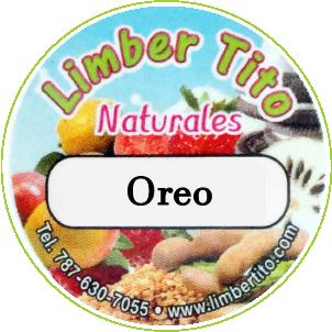 Limber Tito Oreo