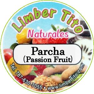 Limber Tito Parcha