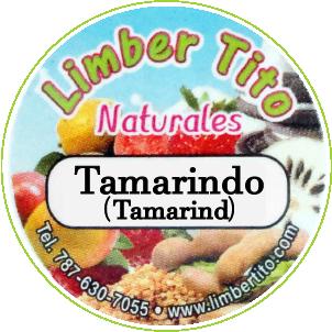 Limber Tito Tamarindo